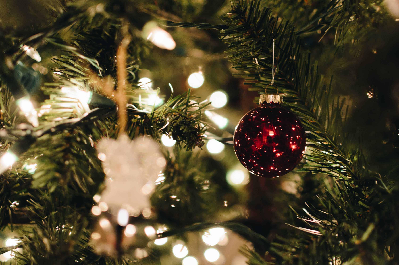 5 Ideas Para Decorar El Arbol De Navidad Vida Y Espacio